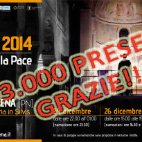 Presepio Vivente 2014